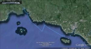 2014 08 12 Groix Port la Foret