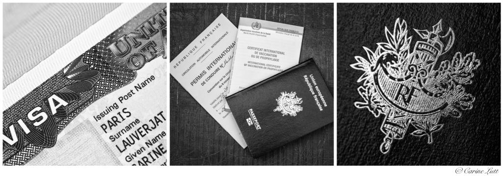 triptyque visas