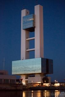tour de la Marina