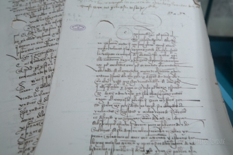 journal de bord de Christophe Colomb