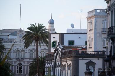 rues de Gran Canaria