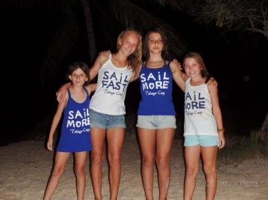 Sail Fast ... Sail More !