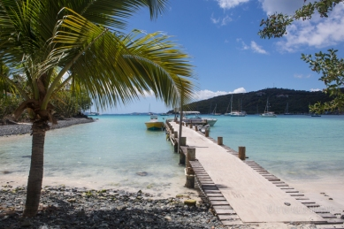 Jost Van Dyke Great Harbour