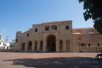 cathédrale sans clocher