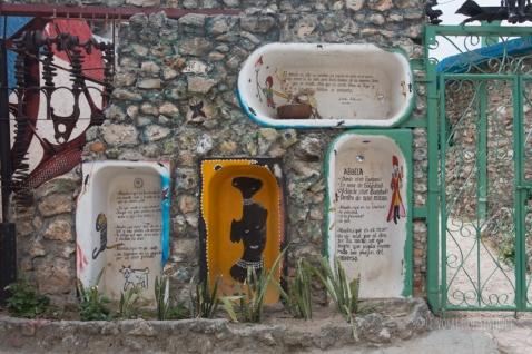 La Havane callejon de Hammel