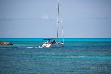 Great Exuma og Cay Cut