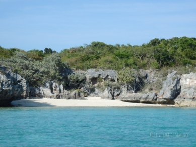 Cave Cay