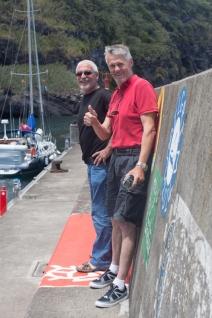 Alain et Gérard
