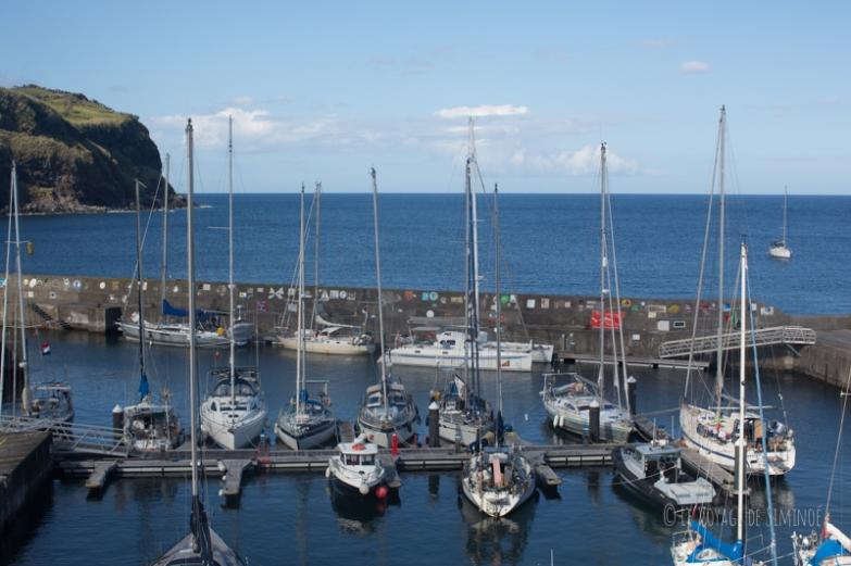 port de Lajes