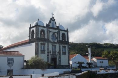 église de Lajes
